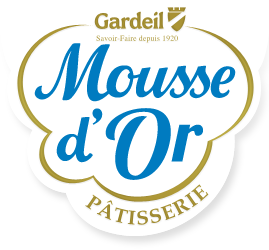 Mousse d'Or - Logo