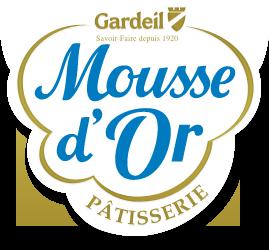 Mousse d'Or - Logo